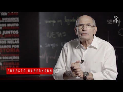 A vida de Ernesto Haberkorn e Dicas de como chegar lá!